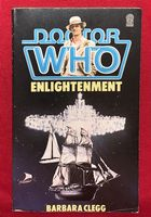 Doctor Who Target Novelisation No 85: Enlightenment - Paperback (1)